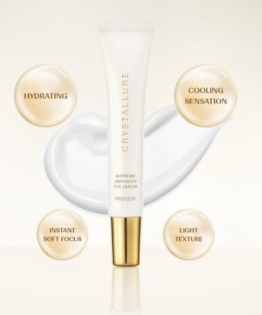 Crystallure Supreme Advance Eye Serum