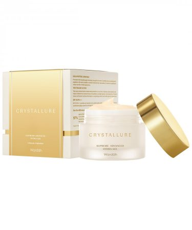 Crystallure Supreme Advance Hydra Gel [50 g]