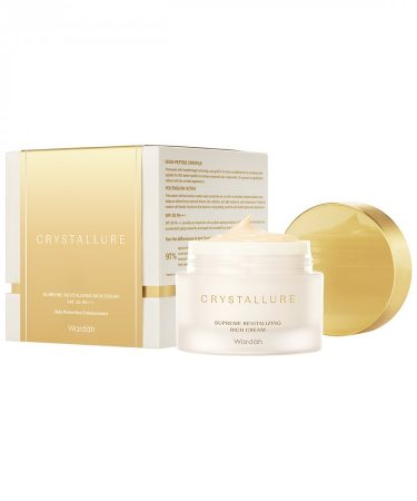 Crystallure Supreme Revitalizing Rich Cream [50 g]