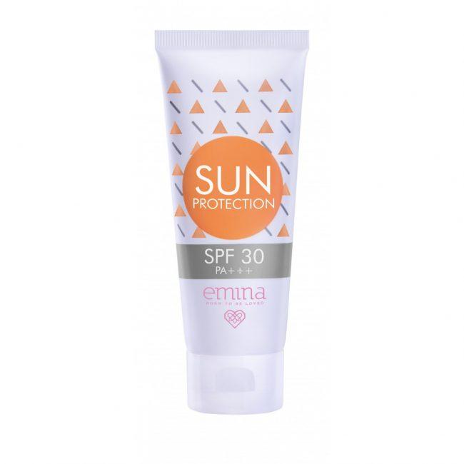 Emina Sun Protection SPF 30 60 ml