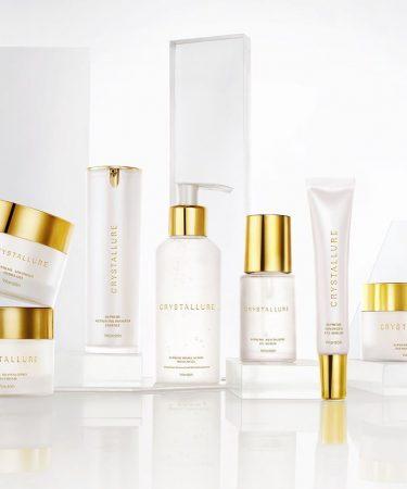 Paket Wardah Crystallure Skincare 7 pcs