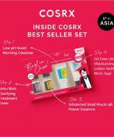 COSRX Favorites Best Sellers