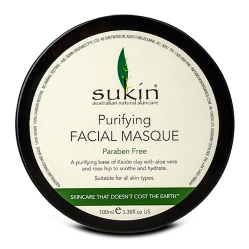 Sukin Purifying Facial Masquel
