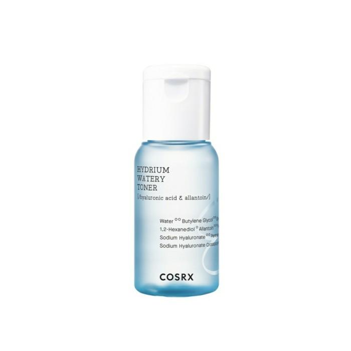 Cosrx Hydrium Watery Toner 50ml