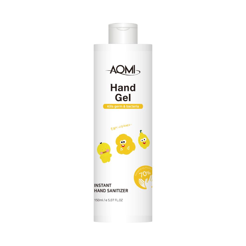 AOMI Hand Sanitizer 150ml