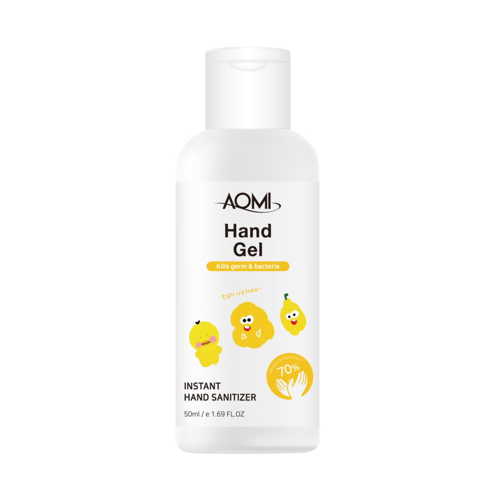 Aomi Hand Sanitizer 50ml