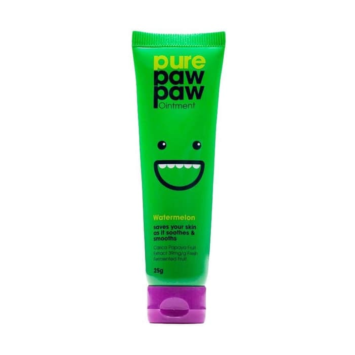 Pure Paw Paw Ointment Watermelon 25gr