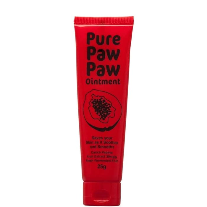 Pure Paw Paw Ointment Original 25gr