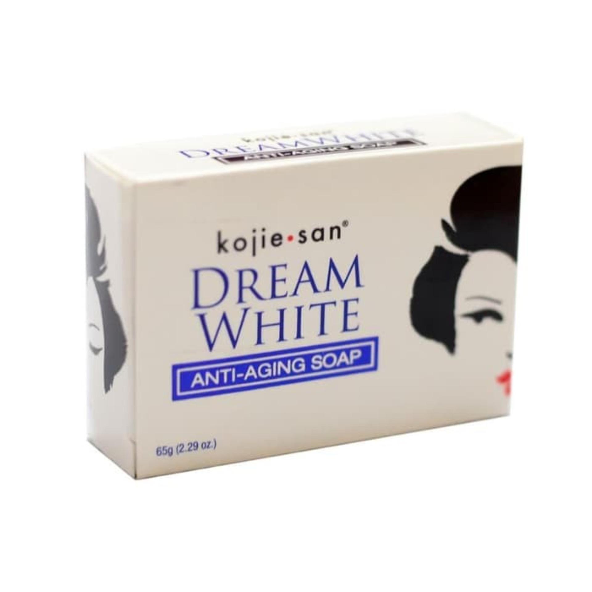 Kojiesan Dreamwhite Anti Aging Soap 65gr