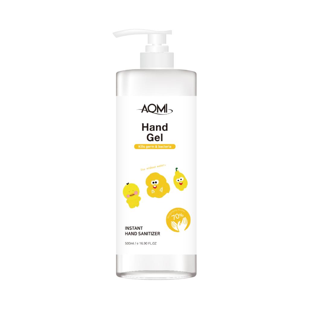 AOMI Hand Sanitizer 500ml