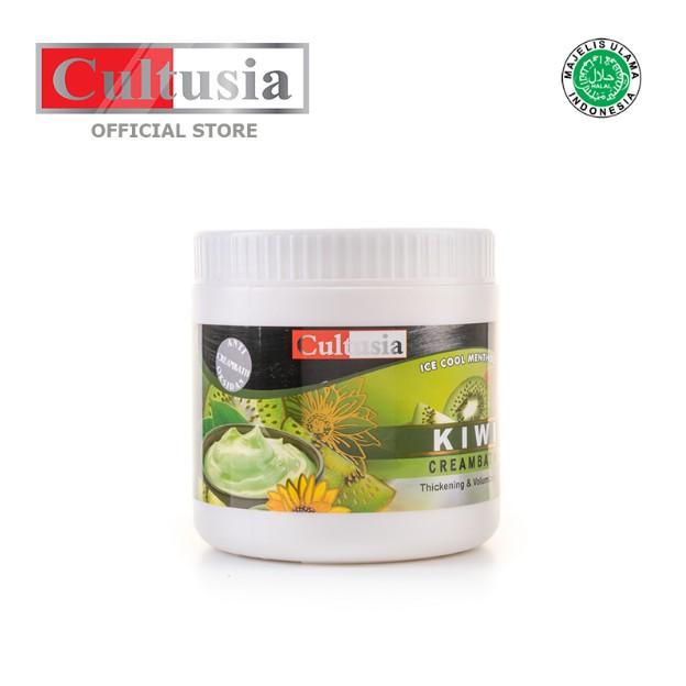 Jual Produk Cultusia Creambath Kiwi 500ml Original