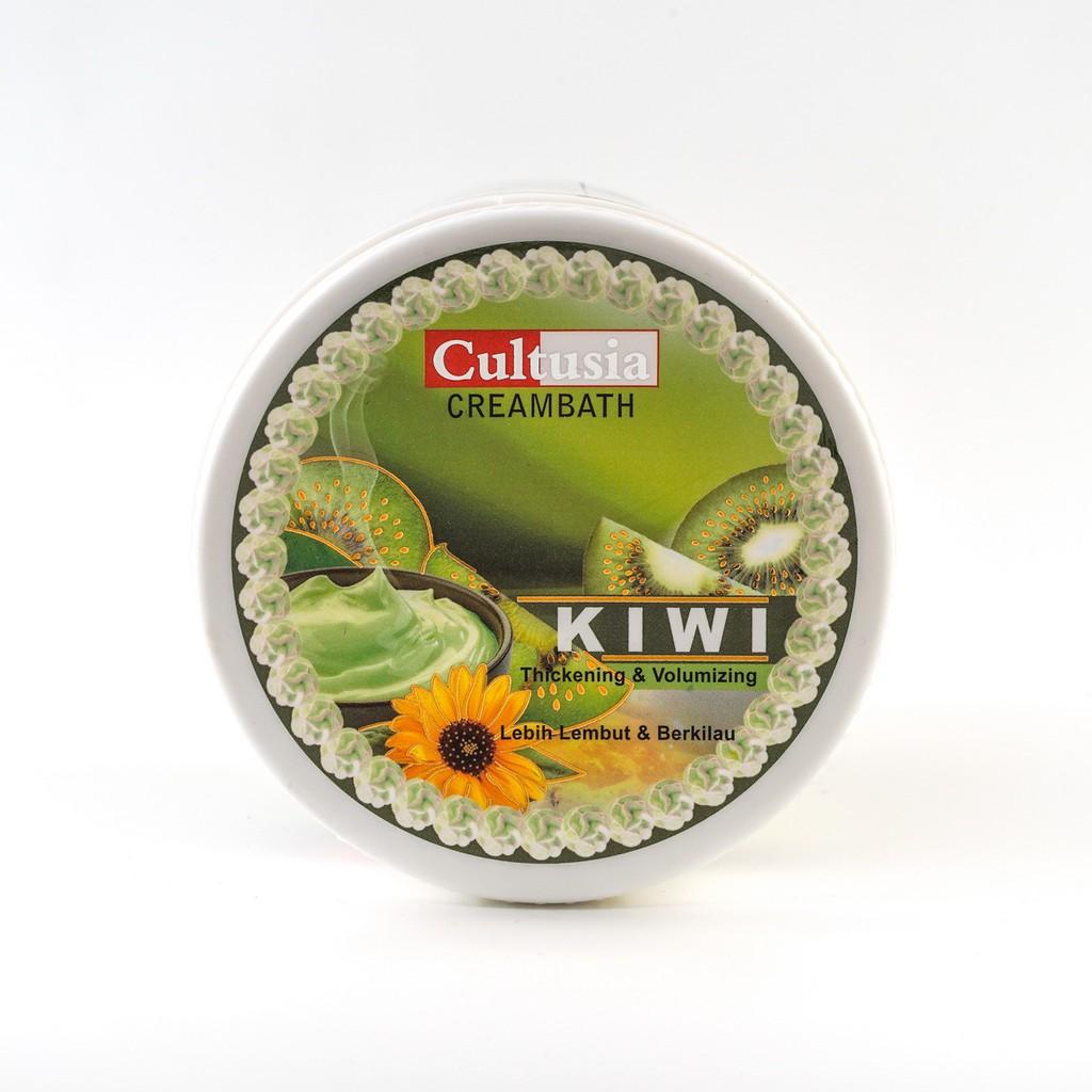 Jual Produk Cultusia Creambath Kiwi 1000ml Original