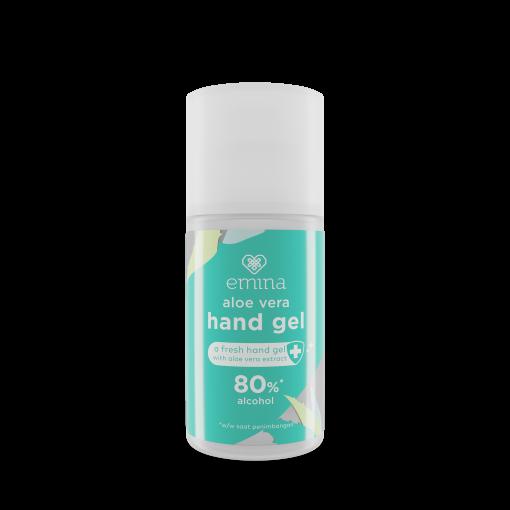 Emina Aloe Vera Hand Gel 50 ml