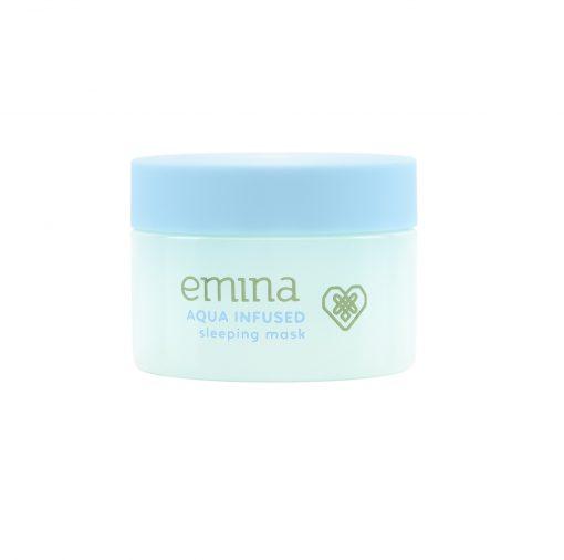 Emina Aqua Infused Sleeping Mask