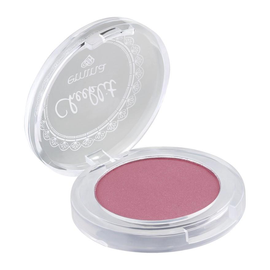 Emina Cheeklit Pressed Blush Violet Berry