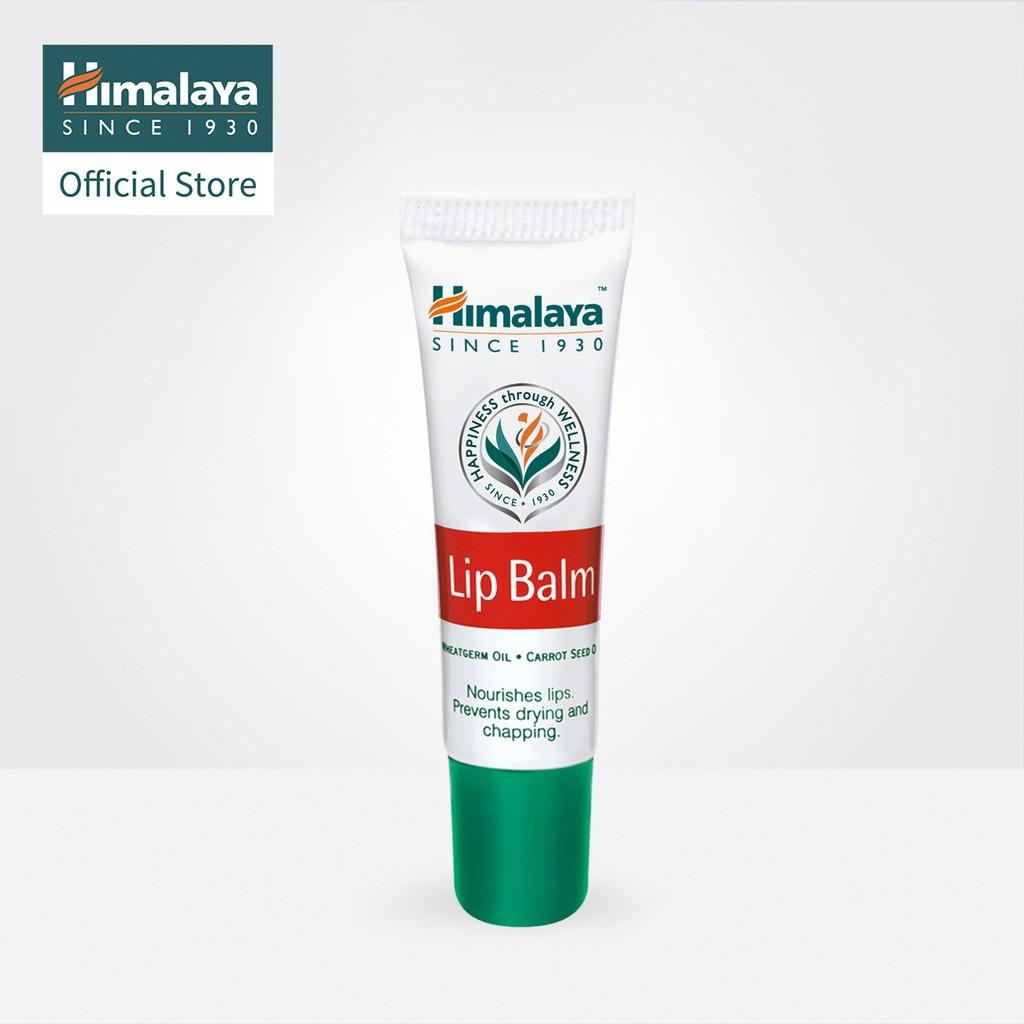 Himalaya Lip Balm 10g