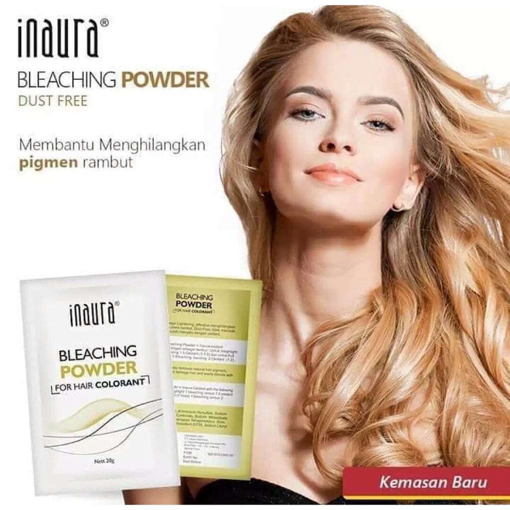 Inaura Bleaching Powder 20gr