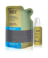 Inaura One Step Express Smoothing System Normal Hair 750ml