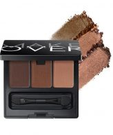 Make Over Trivia Eye Shadow Emperor Brown