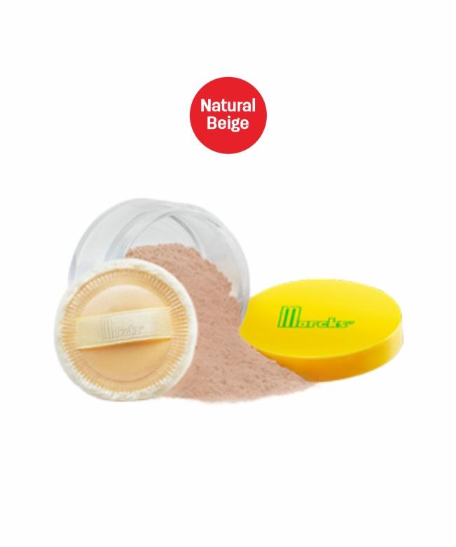 Marcks Beauty Powder Natural Beige 20gr-2