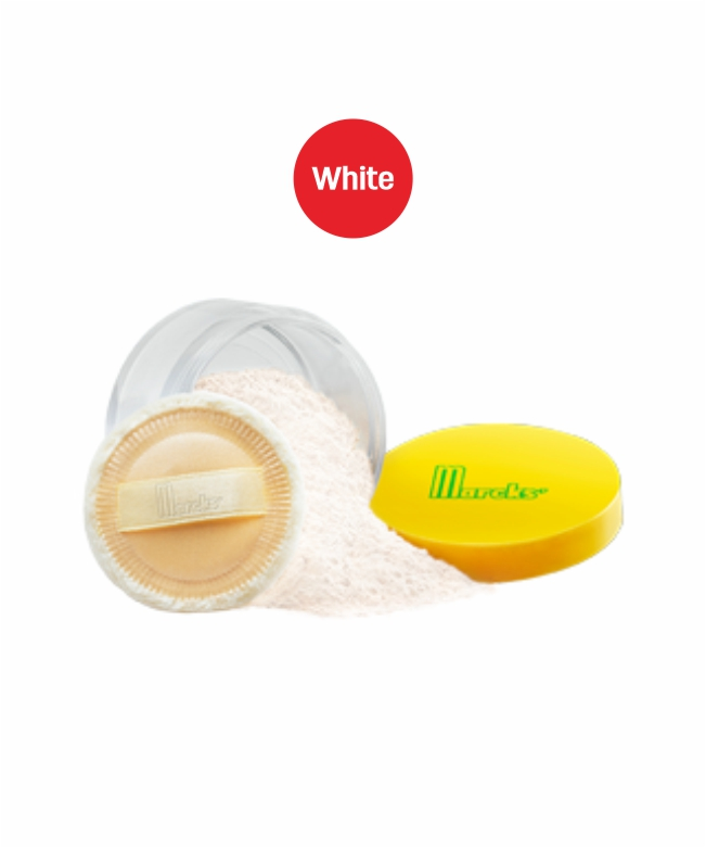Marcks Beauty Powder White 20gr