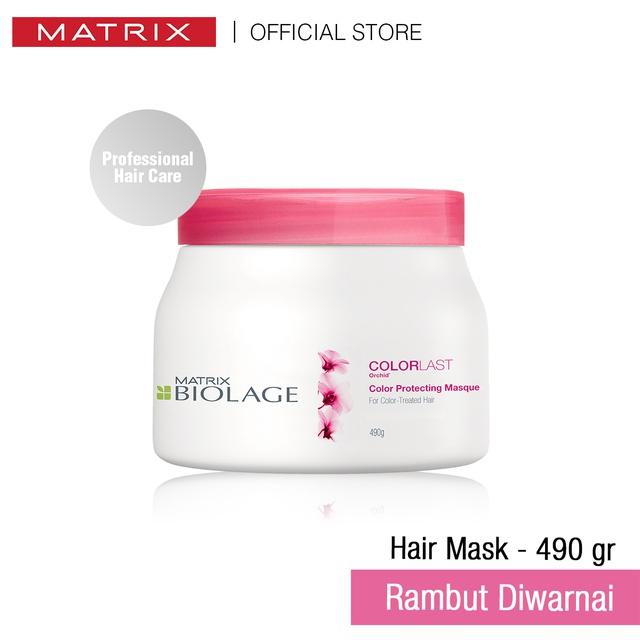 Matrix Biolage Colorlast Mask 490gr