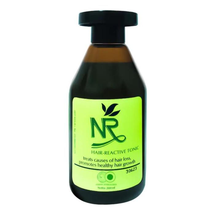 NR Hair Reactive Tonic 200ml