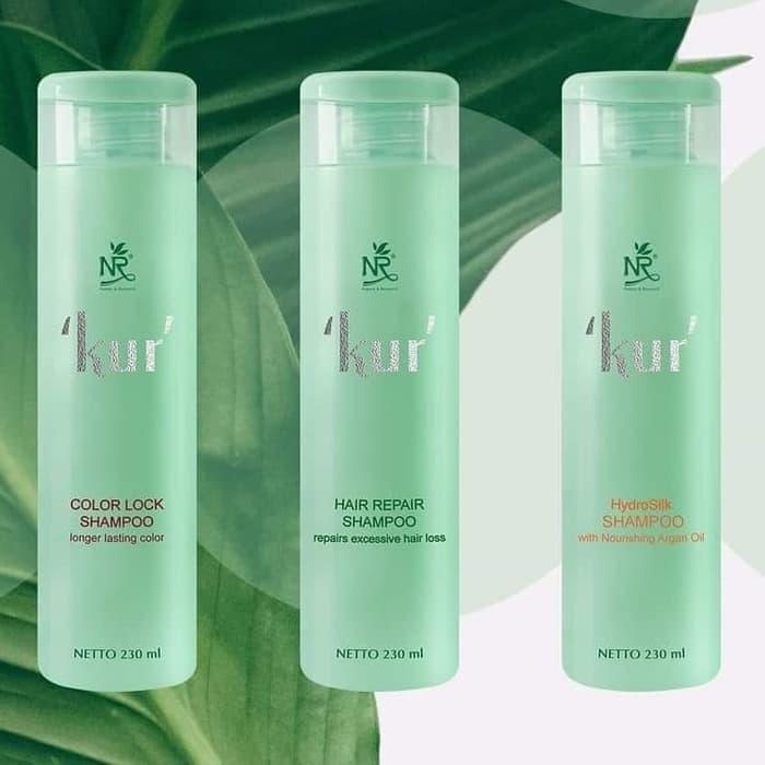NR KUR Shampoo 230ml