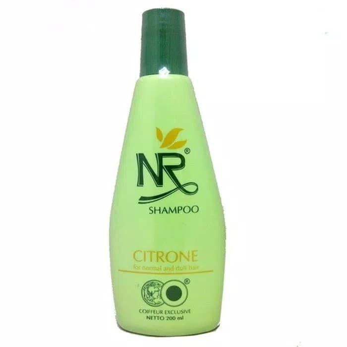 NR Shampoo Citrone 200ml