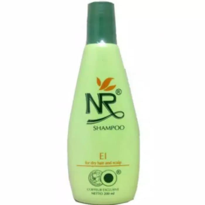 NR Shampoo EL 200ml