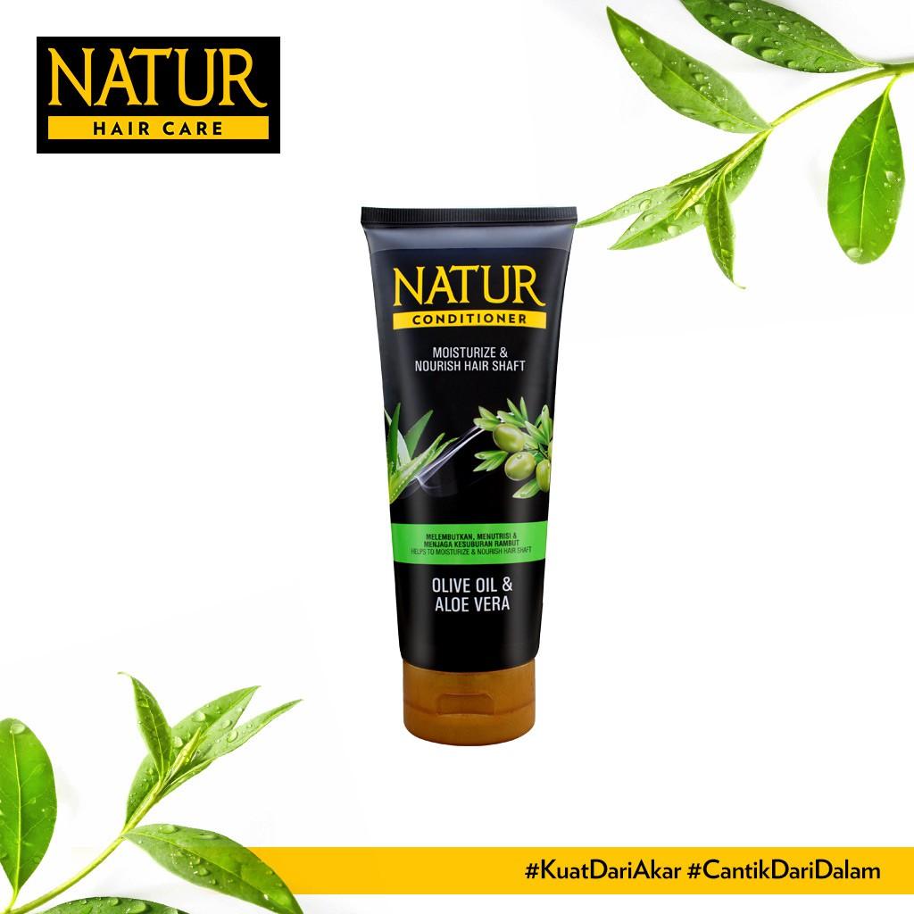 Natur Conditioner Aloevera 165ml