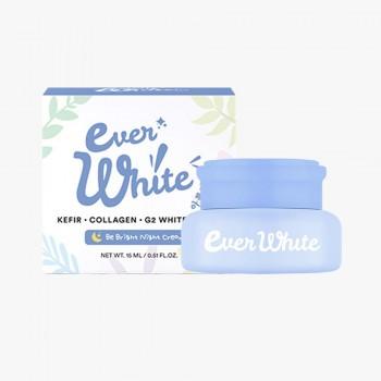 Ever White Be Bright Night Cream 15ml