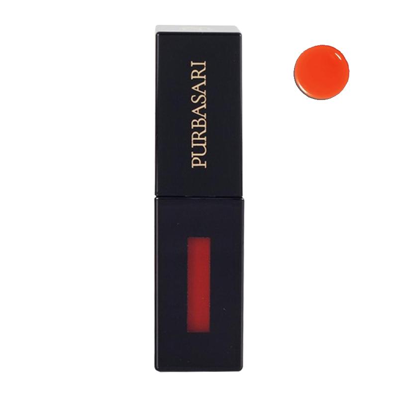 Purbasari 2 In 1 Color Tint Cheek And Lip 03 Tangerine