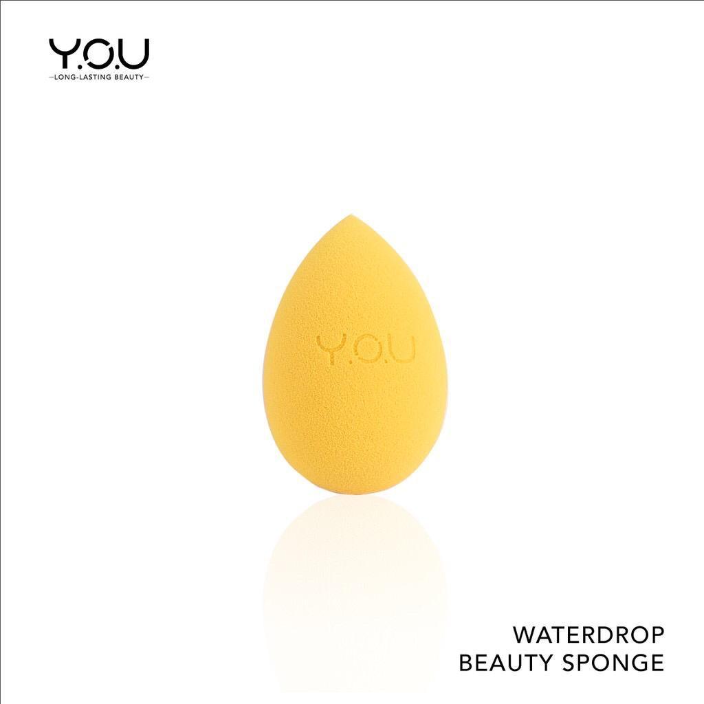 YOU beauty Sponge Blender Kuning