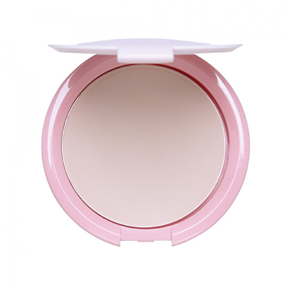 Emina Bare With Me Mineral Compact Powder Amber