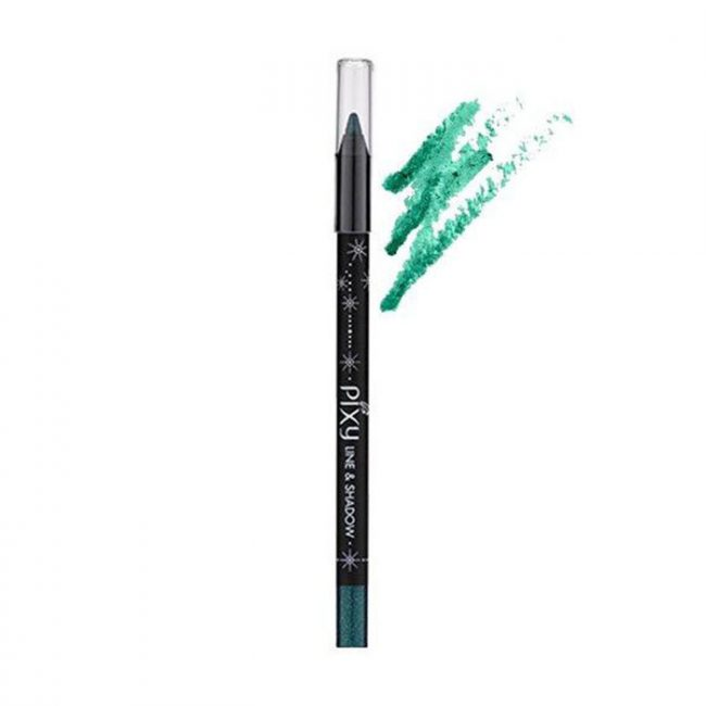 Pixy Line & Shadow Green