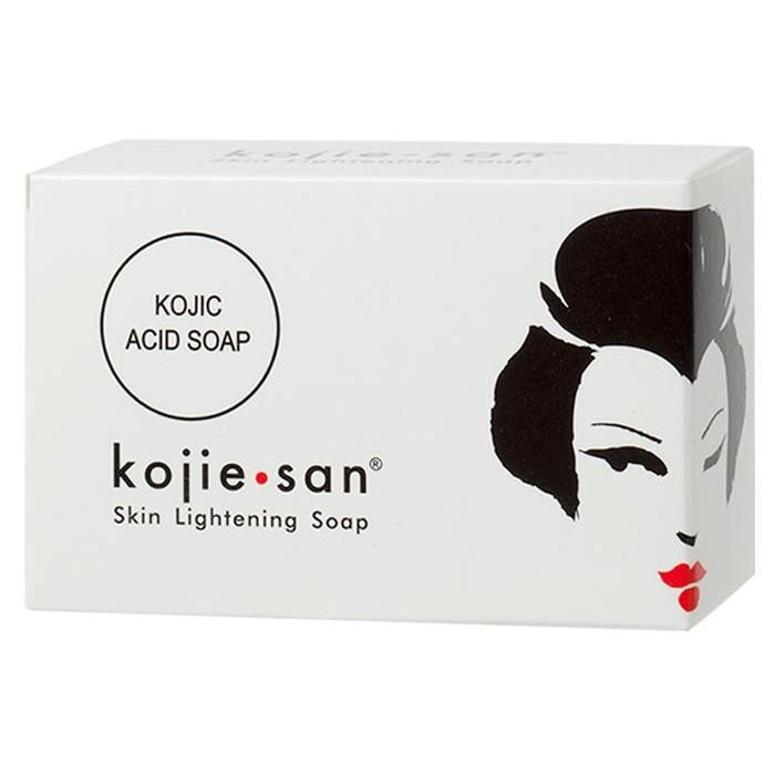 Kojiesan Kojic Acid Skin Lightening Soap 135gr