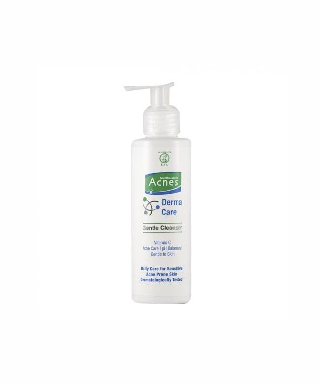 Acnes Derma Care Gentle Cleanser 120g-3