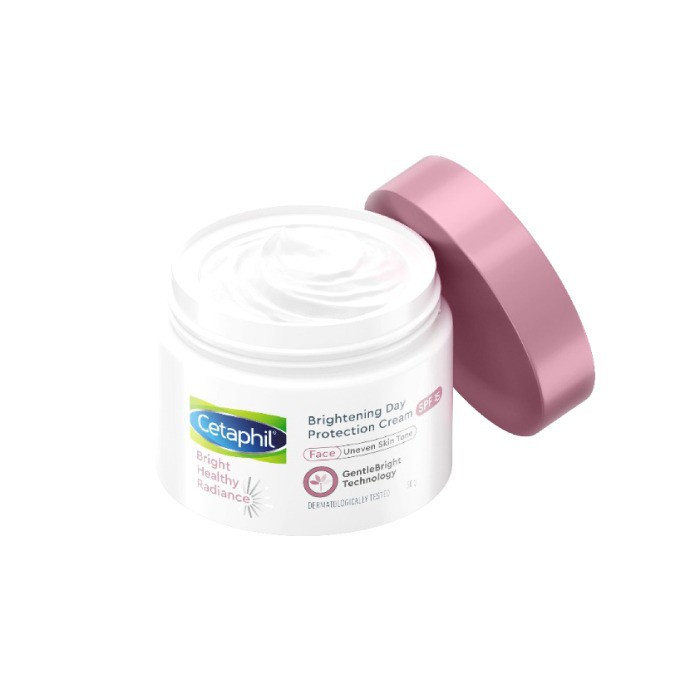 Cetaphil Bright Healthy Radiance Day Protection Cream SPF15 50g-1