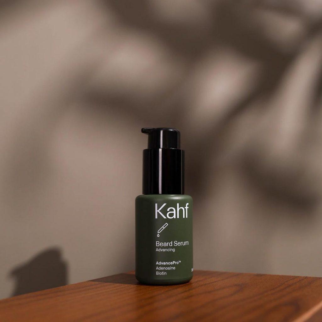 Produk Kahf Advancing Beard Serum