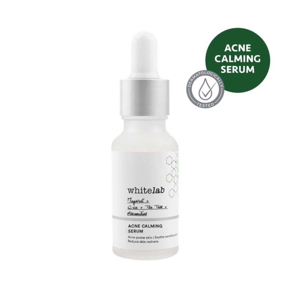 Whitelab Acne Calming Serum Tea Tree + Hexamidine-1