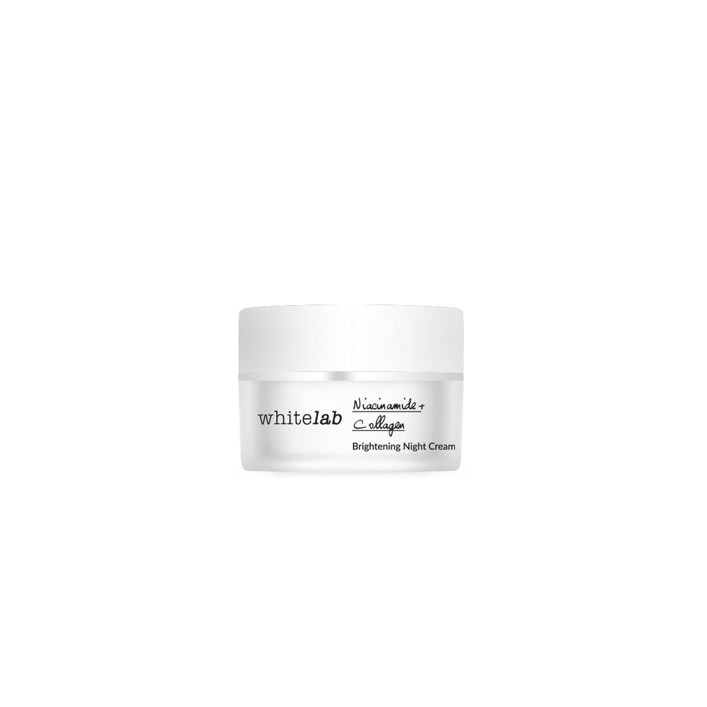 Whitelab Brightening Night Cream-1