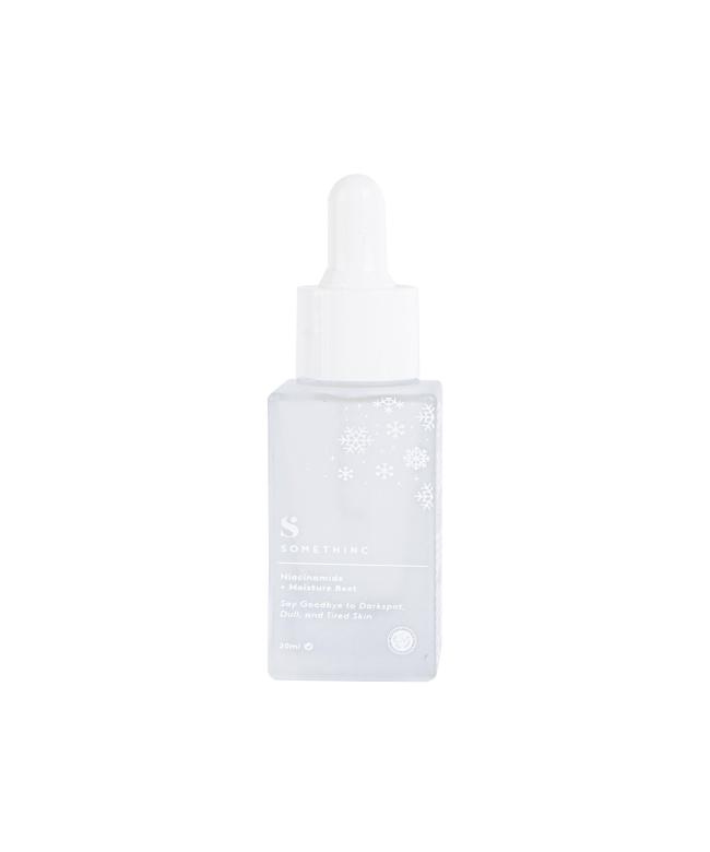 SOMETHINC 10% Niacinamide + Moisture Beet Serum 20ml Limited Edition