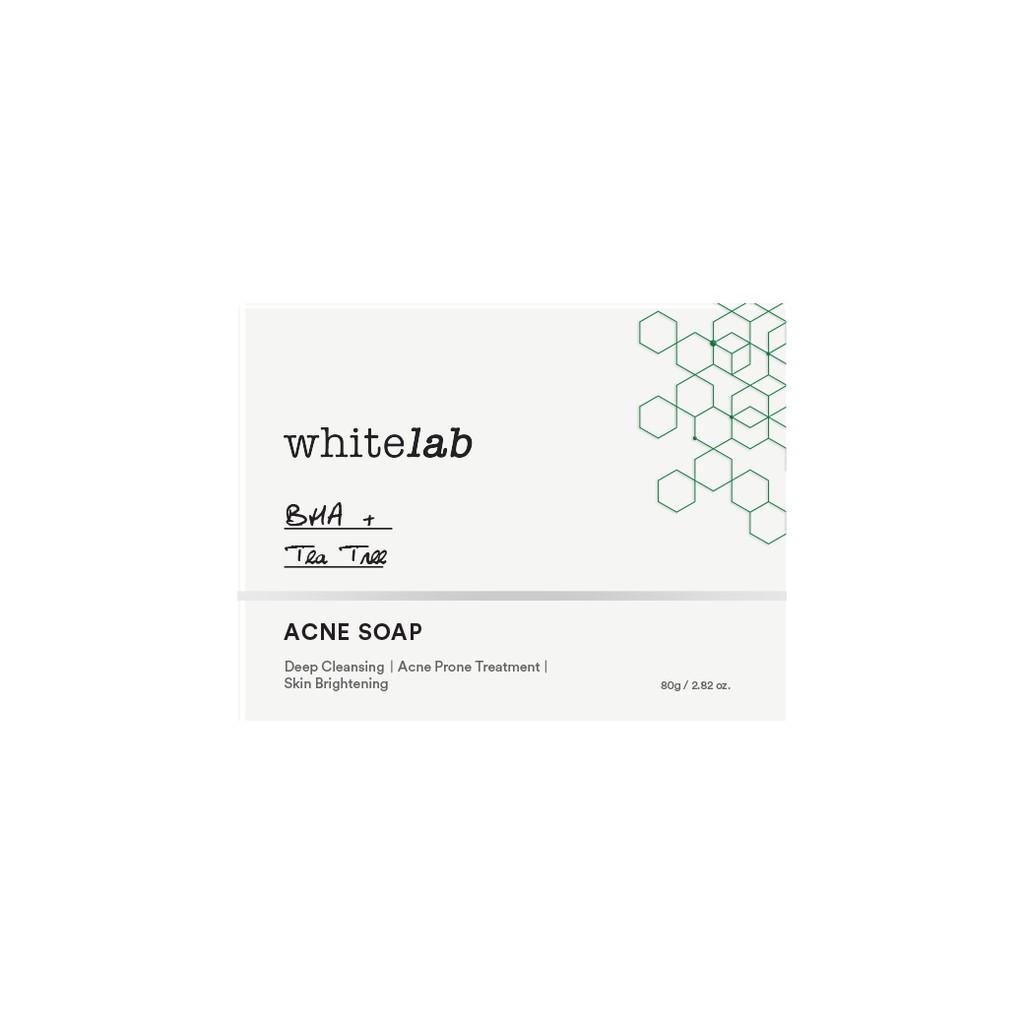 Whitelab Acne Soap-1
