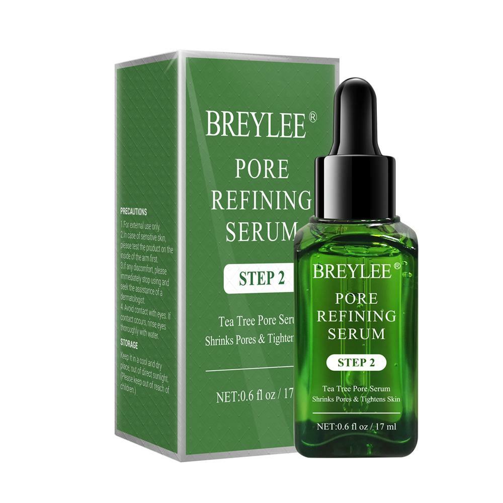 Breylee Pore Minimizer Serum Step 2 17ml-1