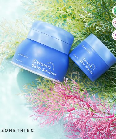 SOMETHINC Ceramic Skin Saviour Moisturizer Gel-1