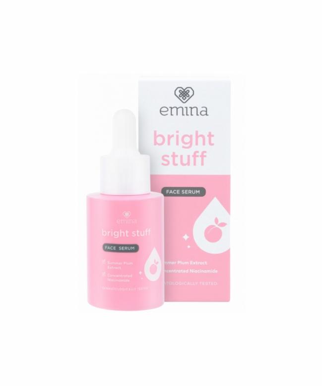 Emina Bright Stuff Face Serum 30ml-1