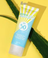 Fanbo Wonder Skin Sunscreen + Serum SPF 50 PA++++ 30gr-4