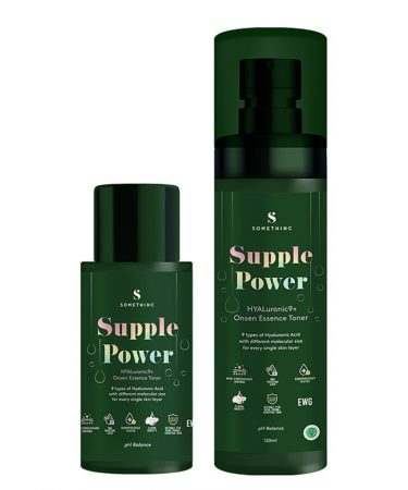 Somethinc Supple Power Essence Toner 40ml dan 120ml-1
