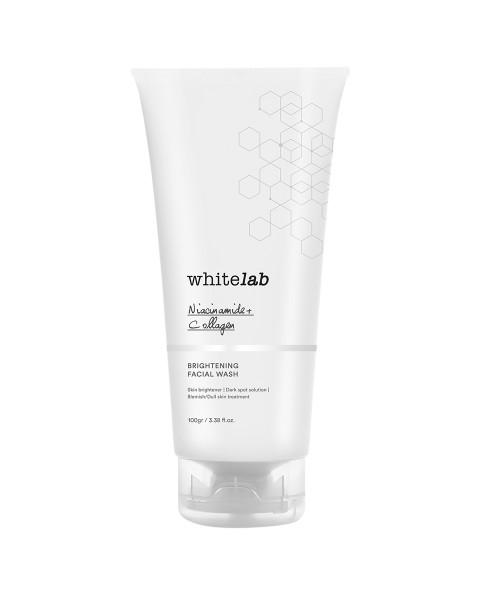 WhiteLab Brightening Facial Wash 100gr-2